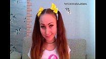 Great Camgirl Webcamsex