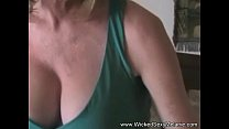Mom Gives Son A Sweet Handjob pornhub video
