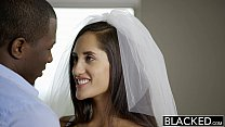 BLACKED Girlfriend Chloe Amours First Time With A BBC thumbnail