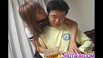 Mikan Tokonatsu is very tight but needy to fuck...