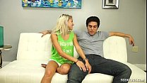 Image: Super Hot Teen Babe Knows How To Jerk   XVIDEOSCOM