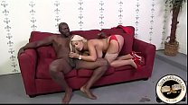 Blonde cheating with big black cock - download porn videos