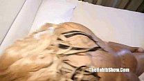 thick carmel chicago freak goddess loves bbc - natasha malkoba thumbnail