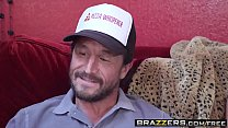 Brazzers - Baby Got Boobs - (Kandace Kayne) and (Tommy Gunn) - One Hot Slice thumbnail
