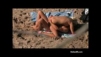theSandfly Public Beach Ballbusters!