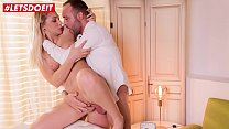 LETSDOEIT - Sex With The Therapist, Vyvan Hill ...