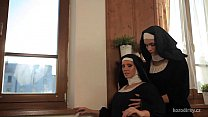 Catholic nuns and the monster! Vorschaubild