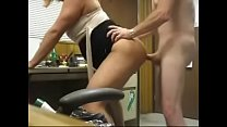 Alexia St James Construction Office Hookup