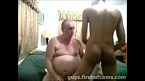 Filipino Boy Fuck White Granddaddy
