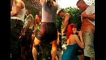 Показать видео вечеринки нудистов семейных пар бальзаковского возраста