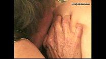 Granny anal threesome Vorschaubild