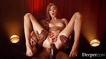 Deeper  Restless Haley Plays A Twisted Game Wit