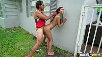 Encuentra a su hija teniendo sexo le roba el novio a su mamá صورة
