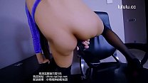 asian girl fisting 2缩略图