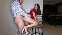 Download video bokep Gorgeous Lexi Aaane fucks And gets huge Creampie 3gp terbaru