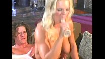 DNA - Blonde Anal Attack - scene 3 - video 2