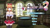 Atelier Tia- hentai game- ( part 1)