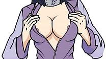 Hinata hentai porn image