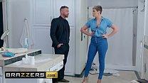Milfs Like it Big - (Ryan Keely, Robby Echo) - Dickrupting Her Domestic Bliss - Brazzers - 9Club.Top
