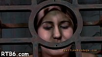 Sadomasochism cage