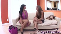Amateur stepsis tastes