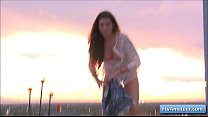 FTV Girls presents Aveline-Supercute First Timer-08 01
