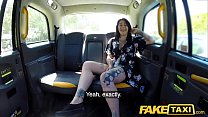 Fake Taxi Dirty driver loves fucking and lickin...