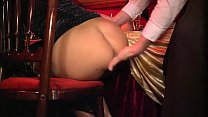 Mature Swingers Dining and Feasting - pinky porn thumbnail
