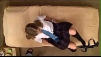 Mother takes Daughter for Massage but she get&039;s molested [속임수 플레이 tricked]