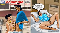 Velamma Episode 66   Heart To Hard On