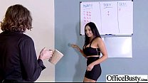 Sex Tape In Office With Nasty Wild Worker Girl video-06 pornhub video