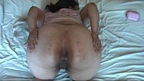 bbw slut anal from BBWCurvy .com