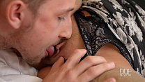 Ultra Sexy Doctor Lexi Dona gets a Creampie | skinny russian teen thumbnail