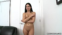 Little Teen wants to be in Porn