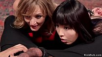 Bbc butler anal bangs blonde and Asian image
