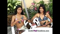 Hot Thai Lesbians - Inside look at Thailand's s...