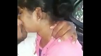 Telugu girl sucking in car Thumbnail