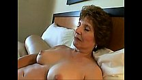 Granny loves to play alone pornhub video