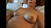 Granny loves to play alone thumbnail