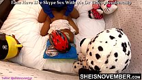 19305 Step Daughter Deep Doggystyle Big Cock Sex With Horny Old Step Dad , Pounding Msnovember Tiny Ebony Body With BBC , Stretching Her Little Pussy Open , Grabbing Her Petite Hips , Taboo Family Love Making Hd Sheisnovember preview