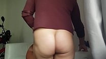 a neighbor came to visit and asked to fuck her in all holes (part 2) صورة