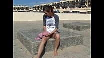 3dxxxvideos - 18 years old teen nude at beach thumbnail