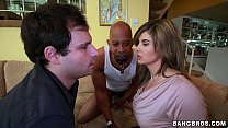 BANGBROS - An interracial cuckhold video