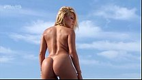 FERNANDA ABRAAO - Making Of Revista Playboy Vorschaubild
