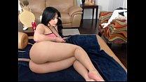 Naked Valerie Kay Live Cam's Thumb