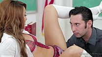 Marina Angel Small Tits At School - download porn videos