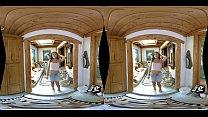 WankzVR - Adria Rae - Adria's Fun House's Thumb