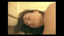 Mama follando con su masajista en la sauna