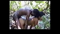 Indian Orgy N Woods