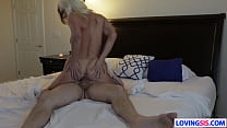 Unclothing His Sexy Stepsis Cameron Dee pornhub video